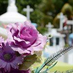 I fiori per il funerale: tutte le regole da seguire
